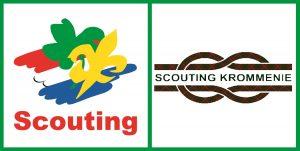 Scouting Nederland Scouting Krommenie logo